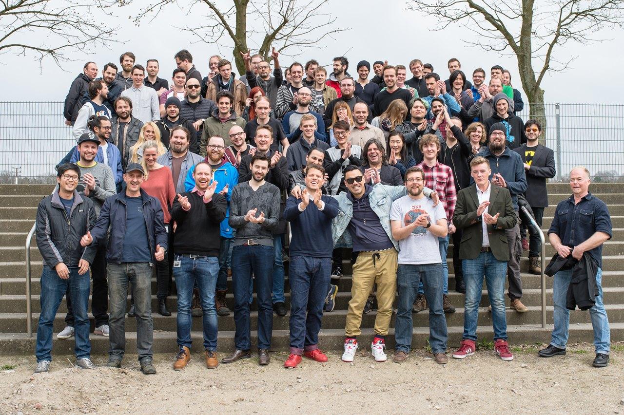 StudioRPG-Team