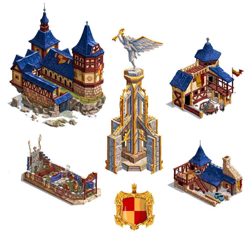 GoodgameEmpire_Buildings