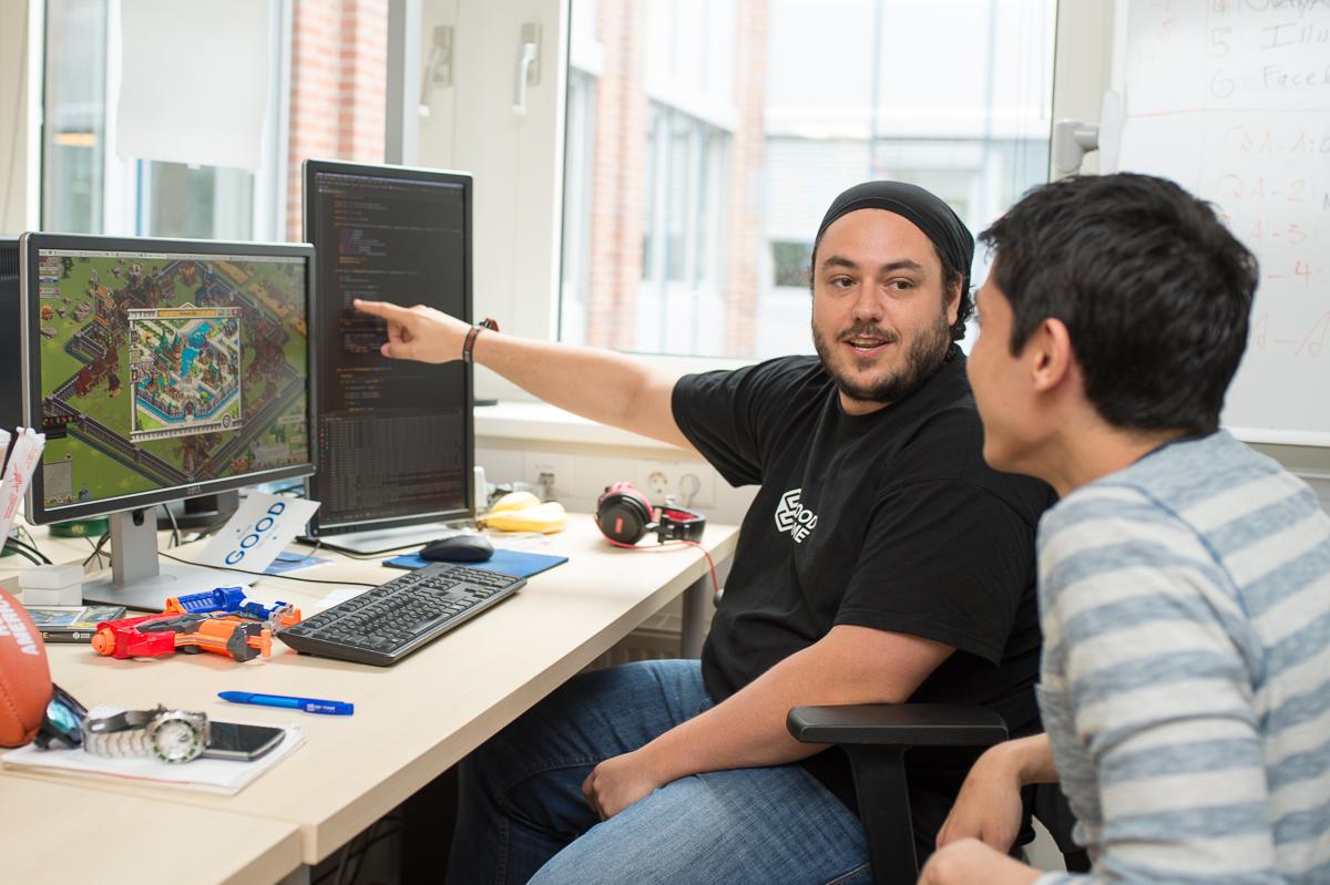 GoodgameEmpire_Development