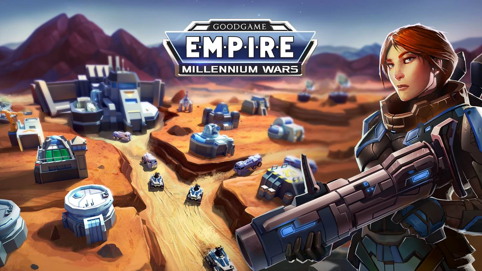 Empire: Millennium Wars